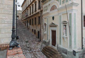 Portoferraio - Église de la Miséricorde