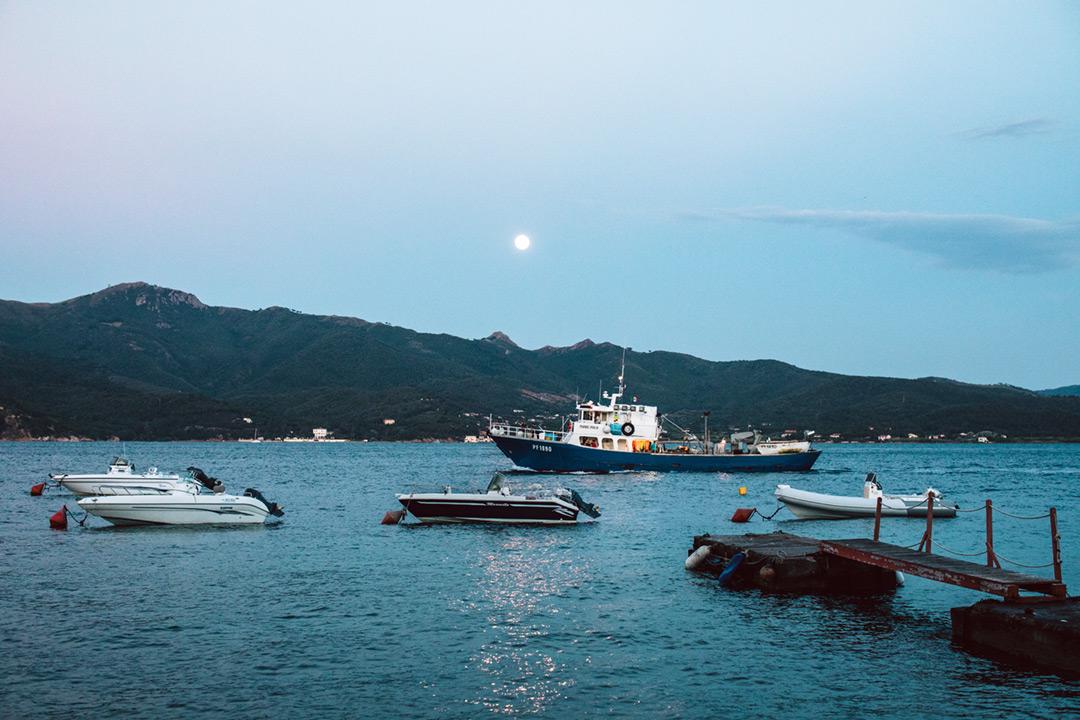 Rent Boat Bagnaia