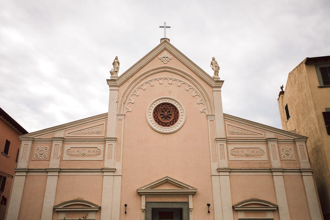 Cathédrale de la Nativité de la Bienheureuse Vierge Marie