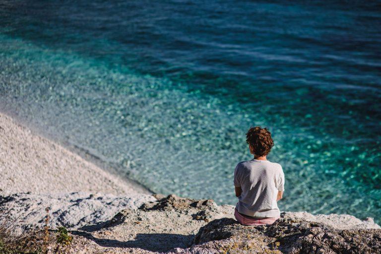 Portoferraio - Spiaggia della Padulella