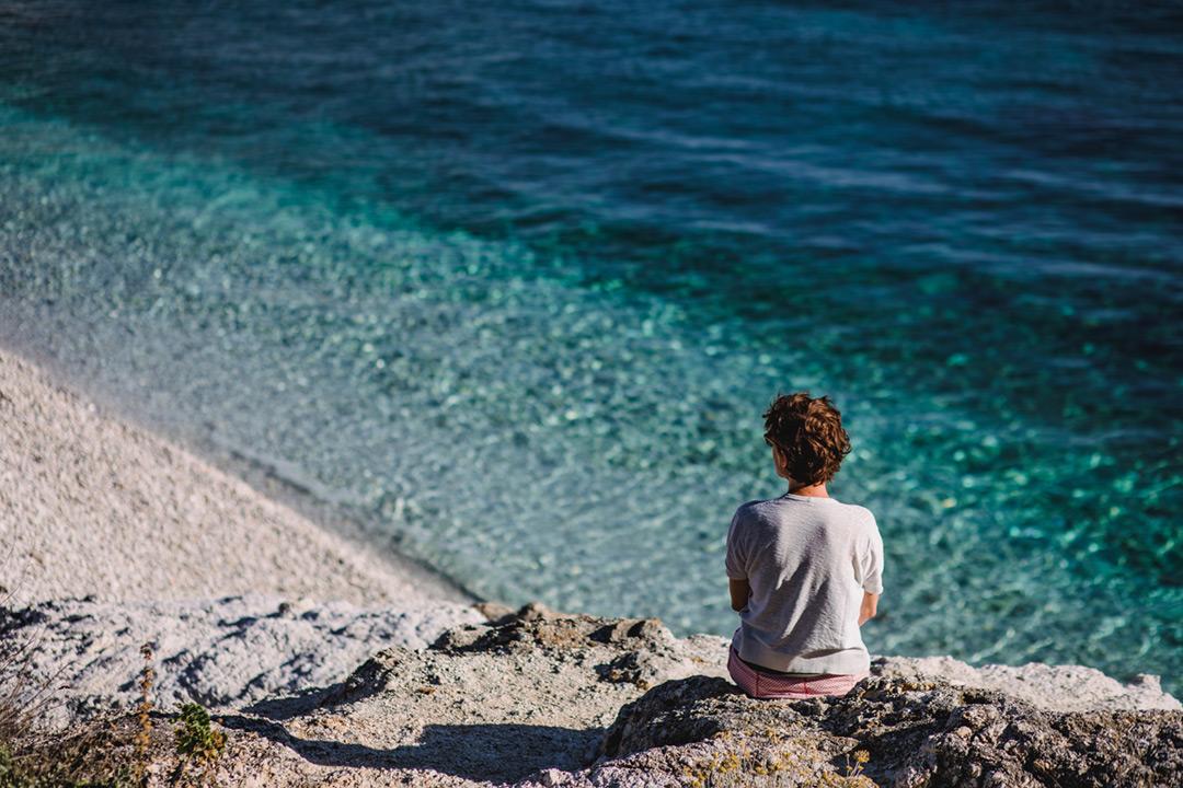 Le spiagge di Portoferraio, amore a prima vista