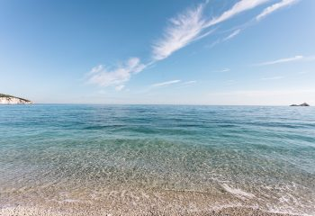 Portoferraio - Spiaggia Le Ghiaie