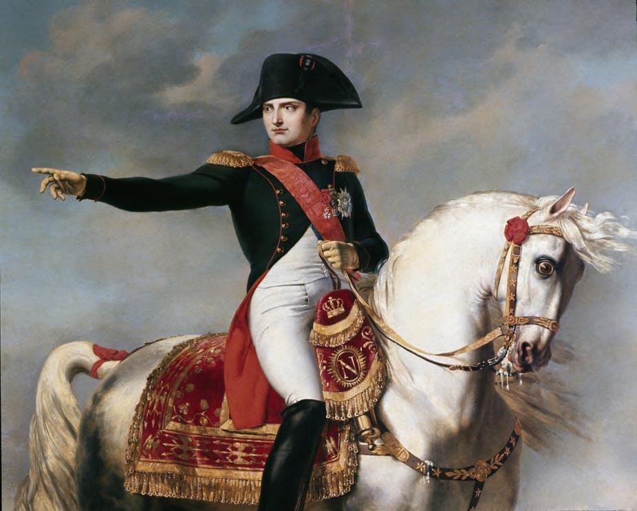 "Mostra: ""Napoleone 1769-2019″"