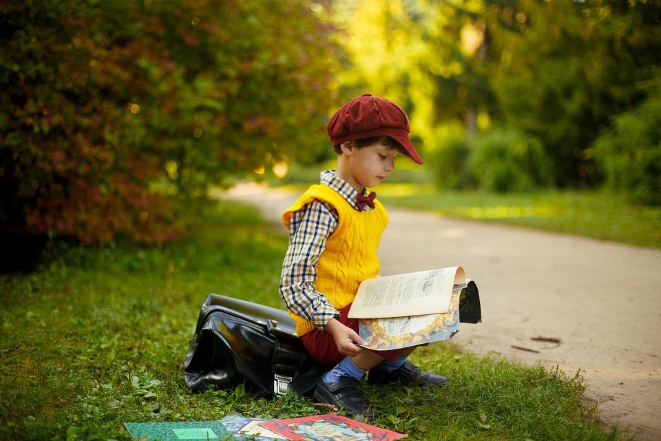 Pomeriggio in Biblioteca – Leggere senza stereotipi
