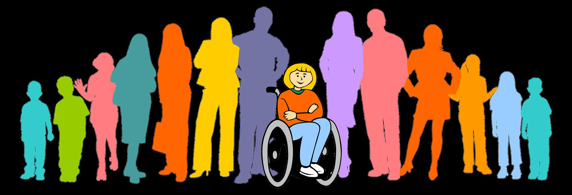 Oltre le barriere della mente Settimana della disabilità