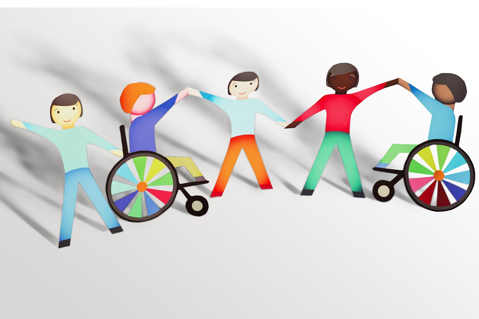 Lettura per Bambini Settimana della disabilità