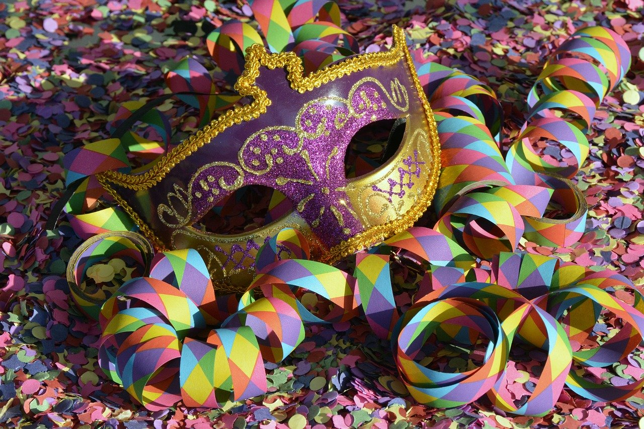 Carnevale a Carpani