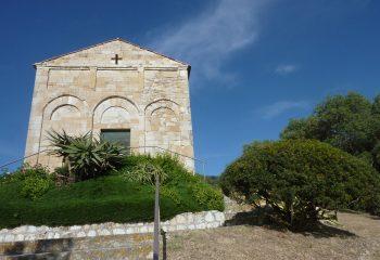 Portoferraio - Église de Santo Stefano alle Trane