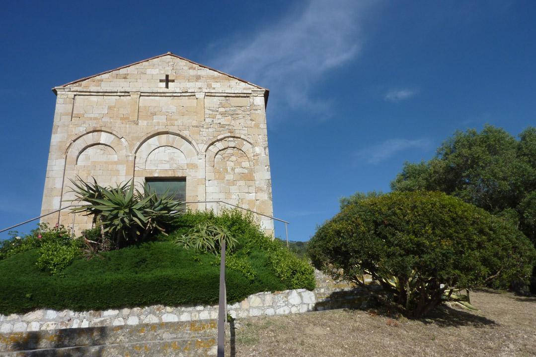Église de Santo Stefano alle Trane