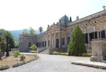 Portoferraio - Villa San Martino