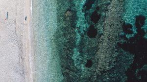 Portoferraio veduta aerea