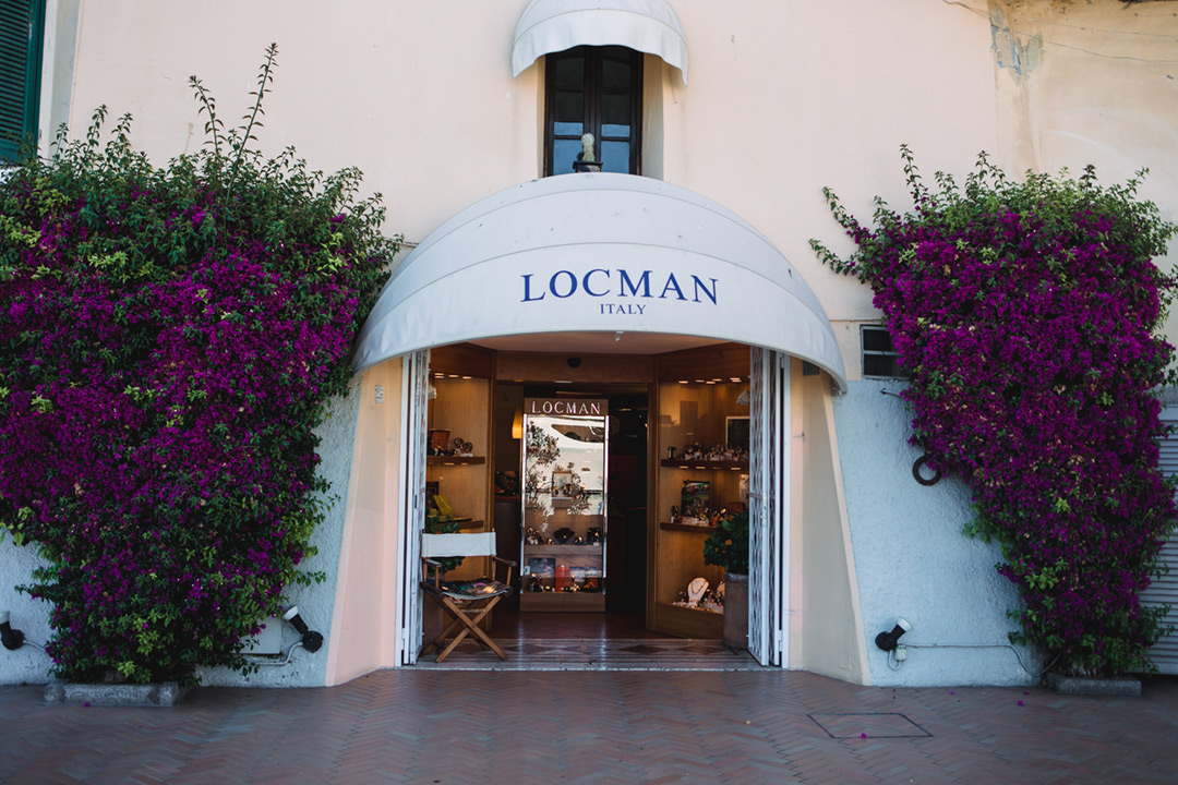 Boutique Locman
