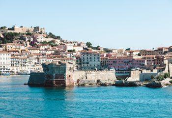 Portoferraio - Torre del Martello o della Linguella