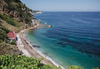 Portoferraio - Spiaggia Le Viste