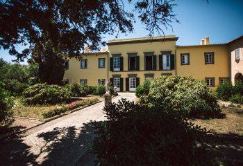 Portoferraio - Villa dei Mulini