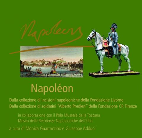 Napoleon - Mostra di incisione napoleoniche e soldatini
